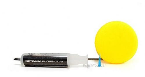 Optimum Gloss-Coat Paint Coating Sealant